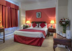 Quality Hotel & Leisure Stoke on Trent