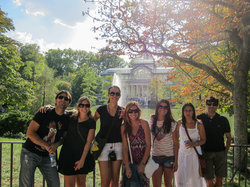 Madrid Sensations Tours
