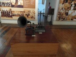 Museu da Imagem e do Som (Palacio dos Azulejos)