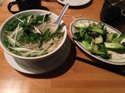 Tin - Vietnamese Cuisine