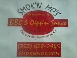 Smok'n Mo's BBQ & Country Diner