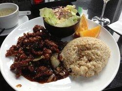 Restaurant Chu