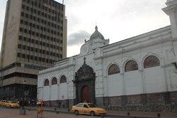 Centro historico de Pasto