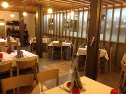 Restaurante Garabato