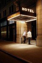 إيس هوتل نيويورك