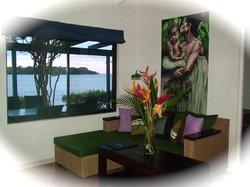 太平洋潟湖公寓飯店