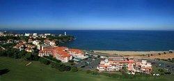 Maeva Residence Mer et Golf