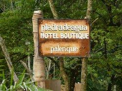Piedra de Agua Palenque