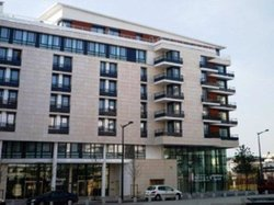 Residhome Privilege Monceau Bois Colombes