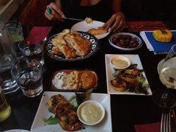 Sahara Restaurant and Bar