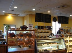 Lulu's Bread & Bagels