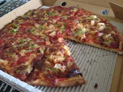 Topelz Italian Restaurant & Pizzeria
