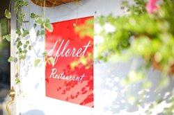 D'Floret Restaurant