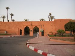 Marrakech Attractions