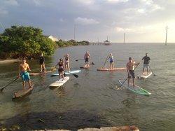 SoBe Surf