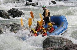 River Trip Hokkaido