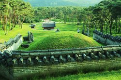 Sareung Royal Tombs