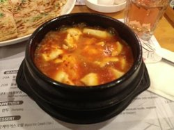 Tofu Stew House