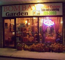Bombay Garden Indian Cuisine