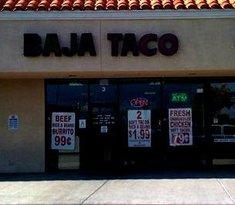 Baja Taco