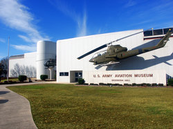 United States Army Aviation Museum