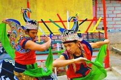 cultural dancers by jerryceballosjr                  (56794474)
