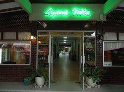 Lyana Villa
