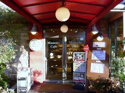 Masseria Cafe Farina Honten