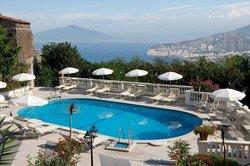 Hotel Iaccarino