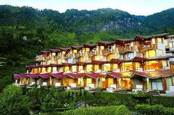 Manuallaya -The Resort Spa in the Himalayas