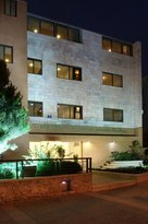 巴拉卡特公寓式飯店