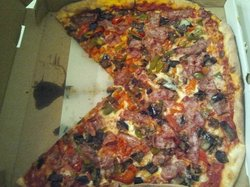 Modern Pizza