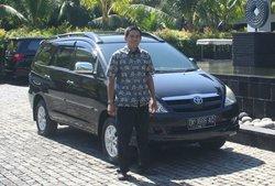 Bali Safe Transport
