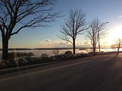 Eastern Promenade Trail