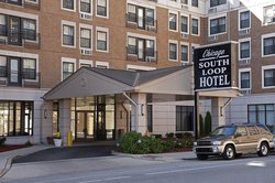 Chicago South Loop Hotel