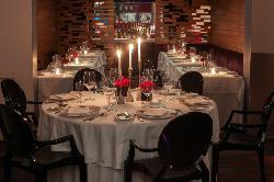 Jaso Restaurant