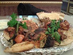 Konak Kebab House
