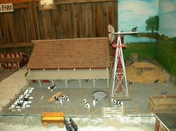 The Barn Museum