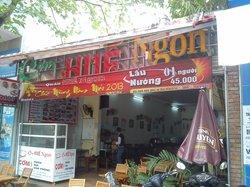 Quan Com Hue Ngon