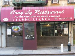 Cong Ly Restaurant
