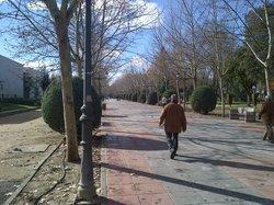 Gassett Park