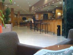 Restaurante NH Ciudad Real