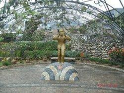 Parque de la Identidad Wanka