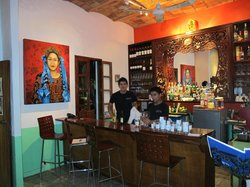 Xaltemba Restaurant & Galeria