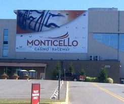 ‪Monticello Casino and Raceway‬