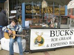 Buck's Ice Cream & Espresso BR