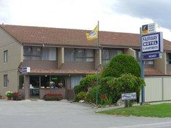 航道汽車旅館&公寓