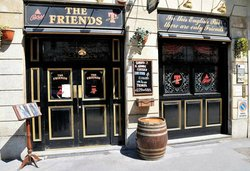 The Friends Pub Milano