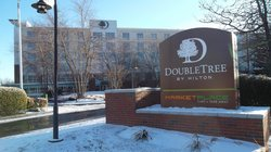 DoubleTree by Hilton Hotel Boston Bayside