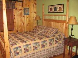 Sawmill Room